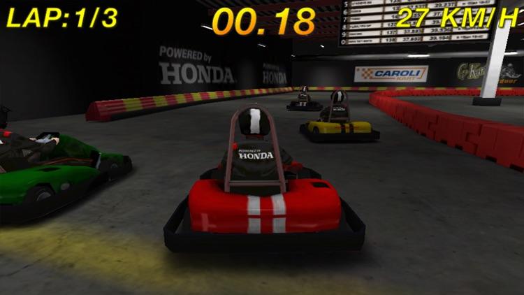 Go Karting Free screenshot-3