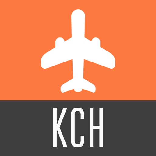 Kitchener Travel Guide and Offline City Map