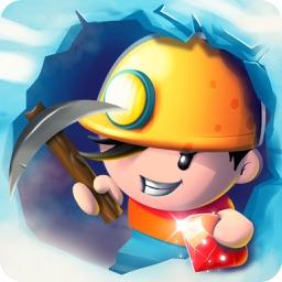 Tiny Miners(黃金小礦工)