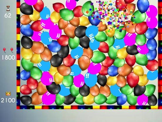 Pop n Tap Balloons! screenshot 7