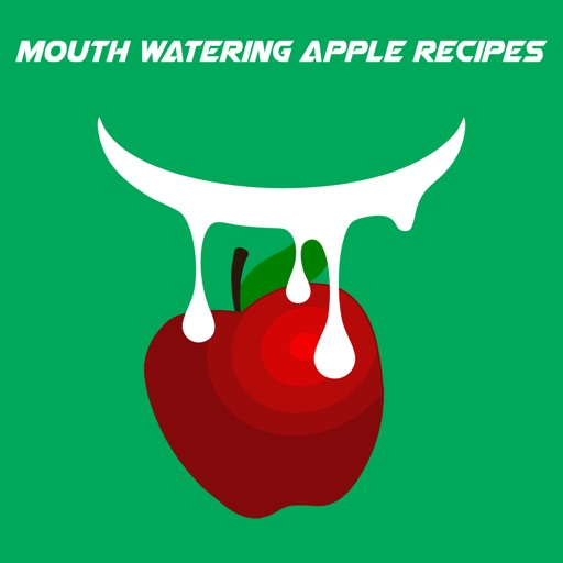 Mouth Watering Apple Recipe