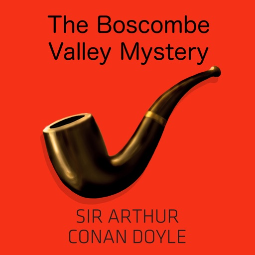 The Boscombe Valley Mystery – AudioEbook