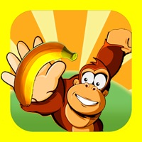 Codes for Banana Kong Mania : Jungle Quest Animal Run Games Hack