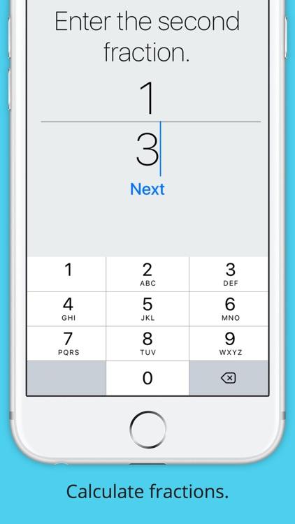 Prime Calc—a better calculator screenshot-4