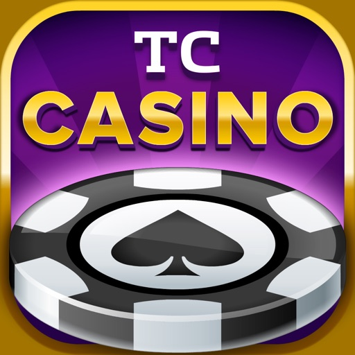 Slot Games - TC Casino