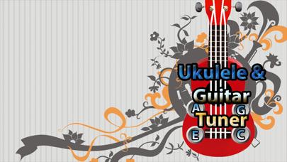 ukulele tuner and guitar tuner screenshot four
