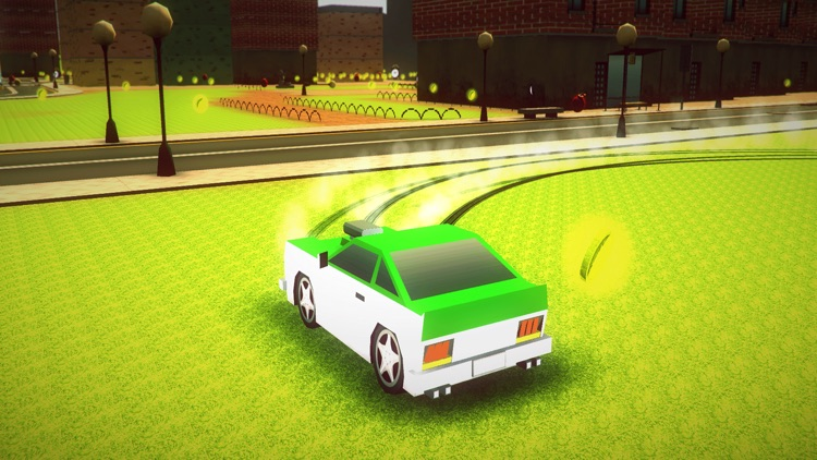 Drift Car Racing: Fun City Driving & Speed Derby