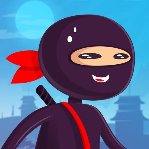 A Ninja Warrior Run