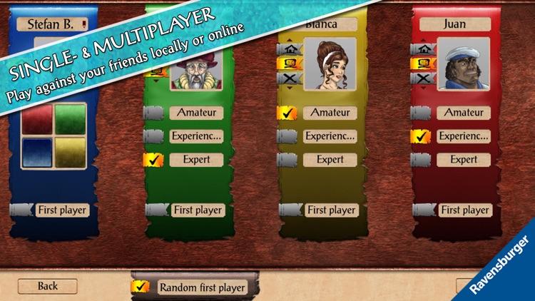 San Juan screenshot-3