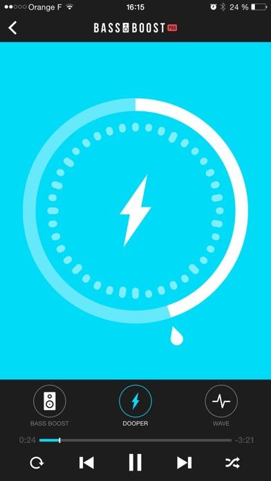 Bass Booster Pro (低音ブースター) - ミュージック ボリュームパワーアンプのおすすめ画像4