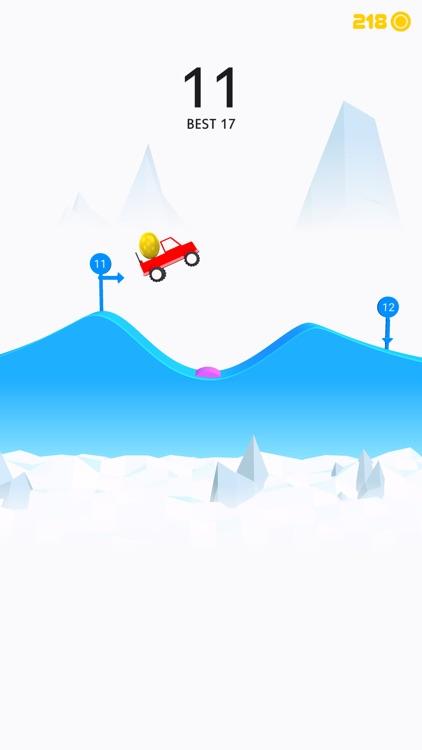 Risky Road screenshot-3