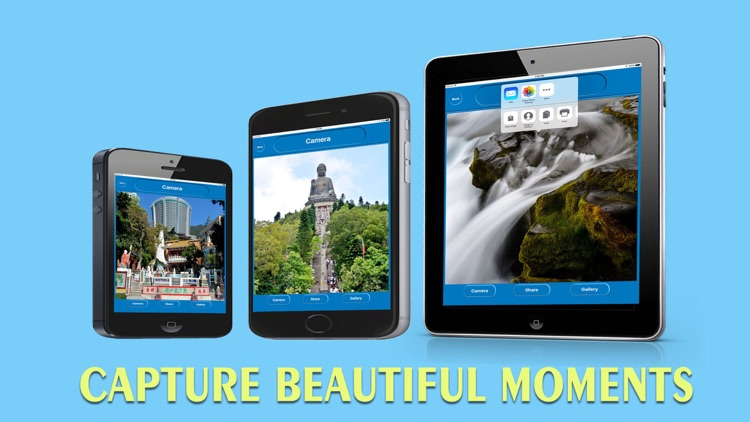 Travel Around the World -  Get Ready to Enjoy the Trip screenshot-4