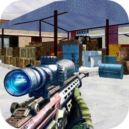 FPS Zombie Shooting