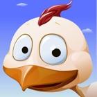 Crazy Bird Climb icon