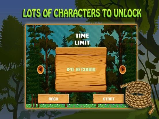 Adventurous swinger game