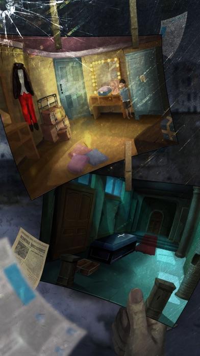 脱出ゲーム ホラー幽霊遊園地からの脱出紹介画像3