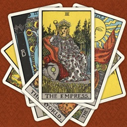 Beautiful Tarot Stickers