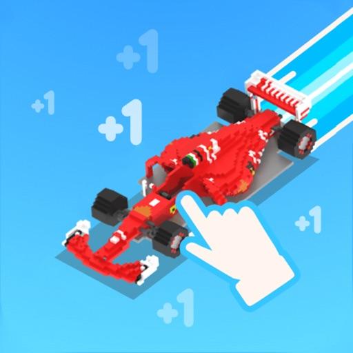 Formula Clicker Idle Tycoon iOS App