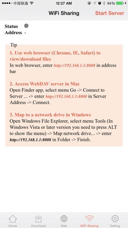 eXPlayer Pro screenshot-3