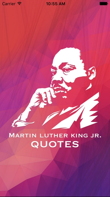 Martin Luther King Jr. Quotes, Saying & biography screenshot-0