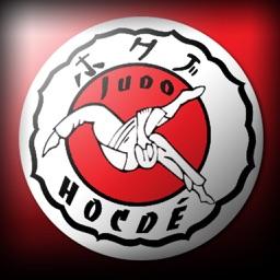 Judo Hocde