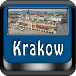 Krakow Offline Map Navigation