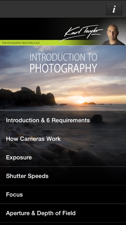 Introduction to Digital Photography by Karl Taylor