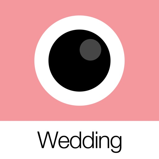 Analog Wedding