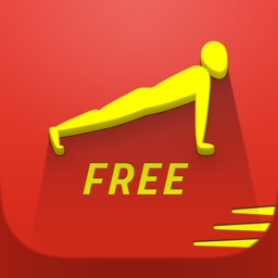 Push ups: 100 push up challenge trainer free