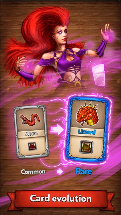 Card Crushers – Strategy PVP