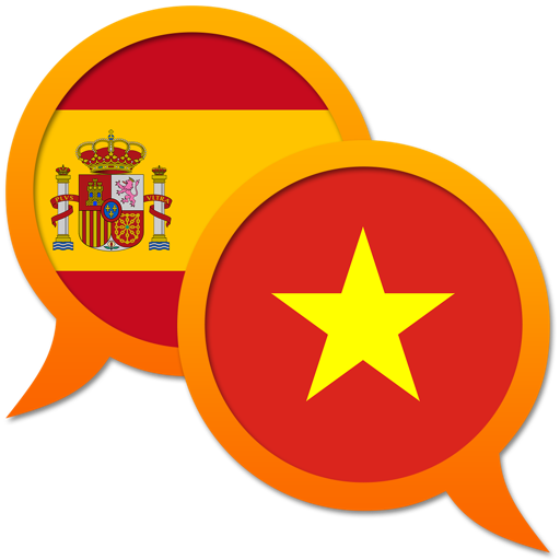 Spanish Vietnamese dictionary