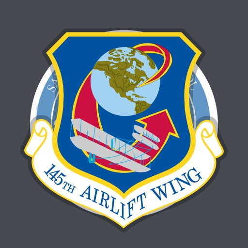 145th Airlift Wing iOS App