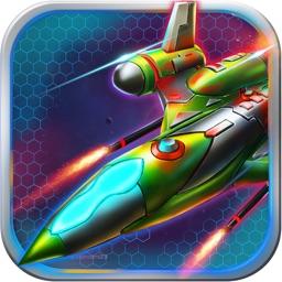 激战银河-雷霆反击外星战机入侵
