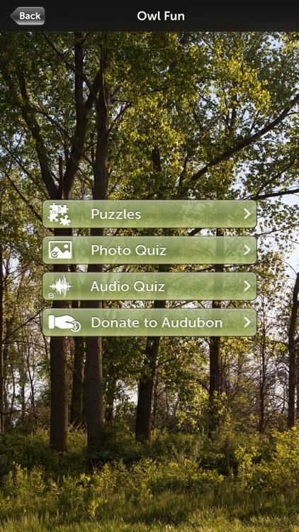Audubon Bird Guide: Owls – Field Guide screenshot-3