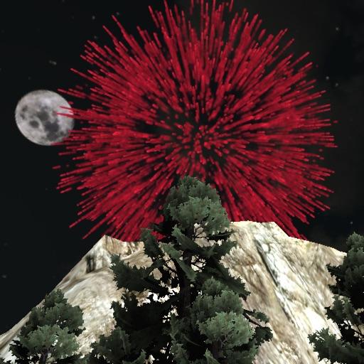 Fireworks Tap 2 VR Free