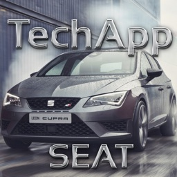 TechApp for SEAT