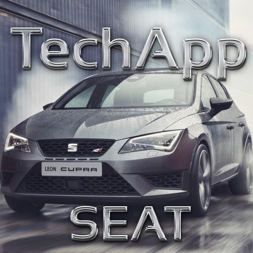 TechApp for SEAT