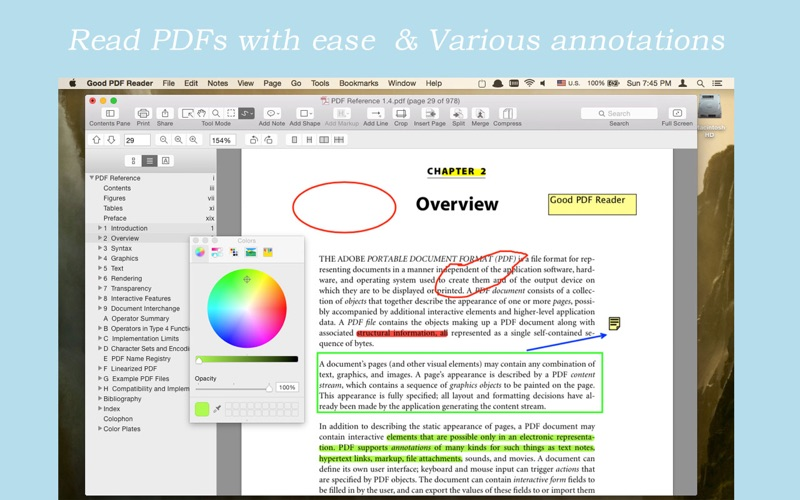 Good PDF Reader - for Adobe PDF Viewer, Converter and Editor | App Price  Drops
