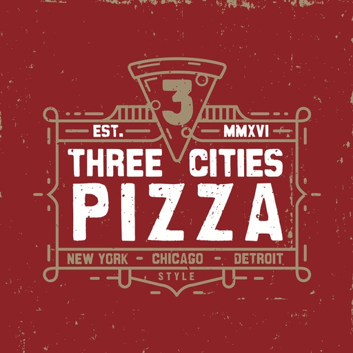 Three Cities Pizza