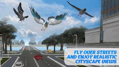 Tauben Vogel Überleben Simulator 3DScreenshot von 2