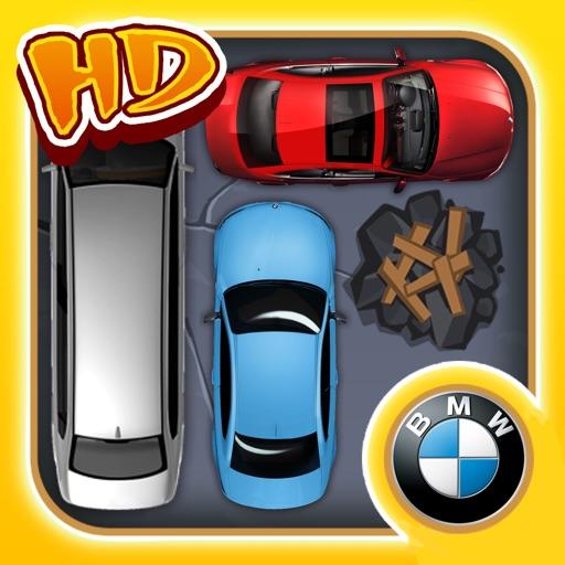 Unblock my car for BMW HD