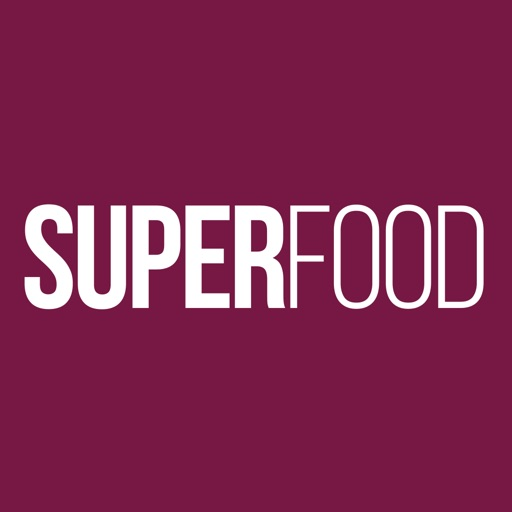Superfood Magazine icon