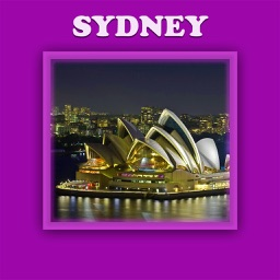 Sydney City Offline Guide