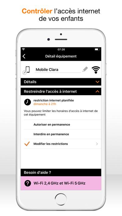 download Ma Livebox apps 1