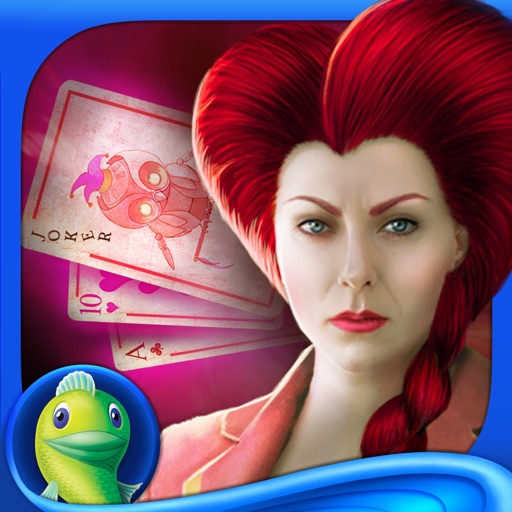 Nevertales: Smoke and Mirrors - A Hidden Objects Storybook Adventure (Full) icon