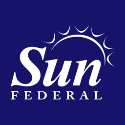 Sun Federal Credit Union Apple Watch App