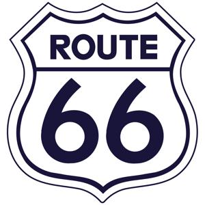 Route 66  Road Trip Guide app