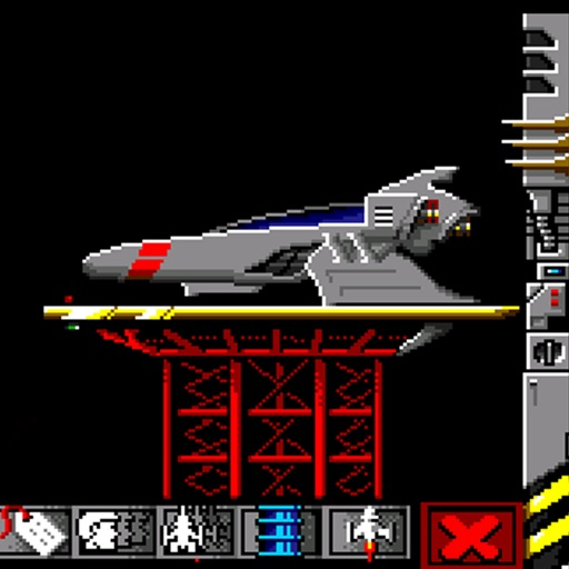 Tie fighter - Defenders of space