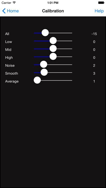 ZephyrPro Wind Meter screenshot-3