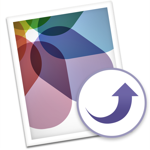 Open In - External editor support for Photos.app